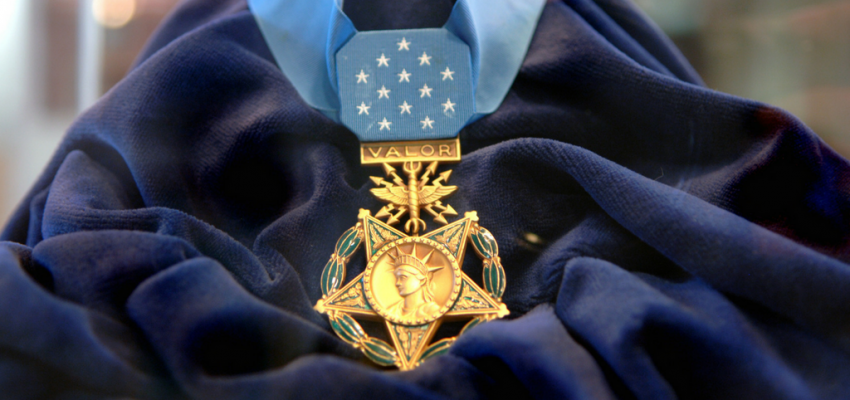 On this day in 1862: Medal of Honor created