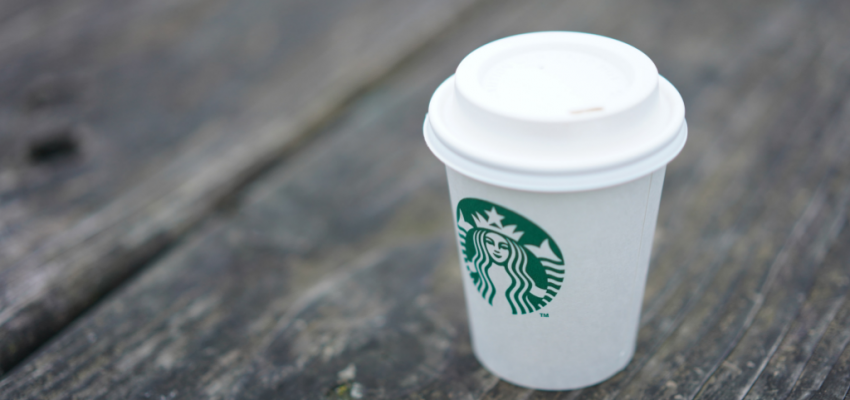 Every Starbucks in the United States Mapped