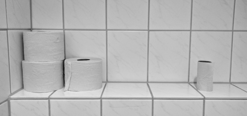 Prepare to Pay More for Toilet Paper