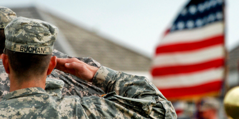 How many military personnel and veterans will have PTSD in 2025?