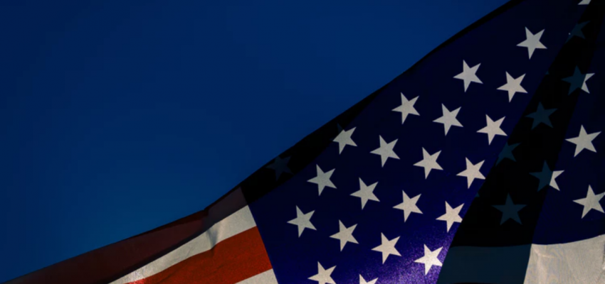 American Flag Vector: Our Favorite Free Images