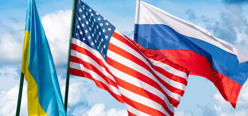 US-Russia Tensions Rise: What Both Sides Are Saying