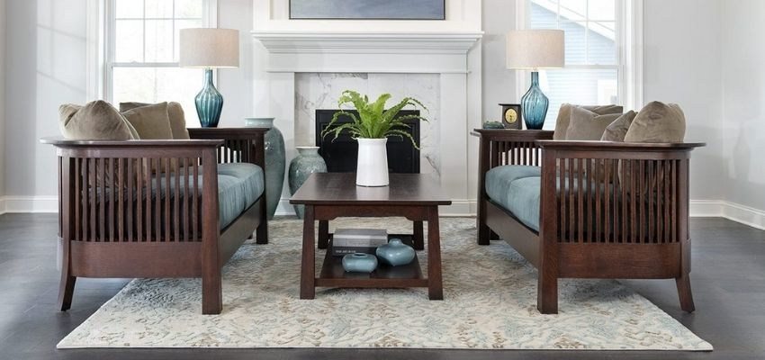 American Made Furniture Review: Stickley