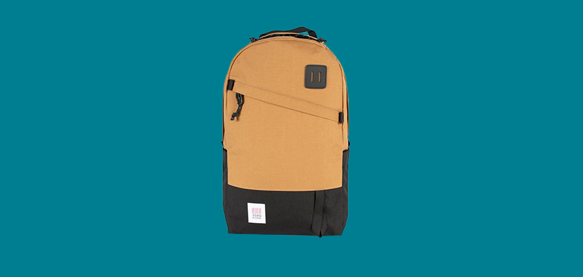 American Made Backpacks Review: Topo Designs